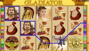 gladiator playtech spiele