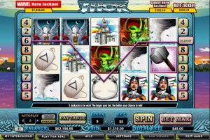 thor microgaming spiele