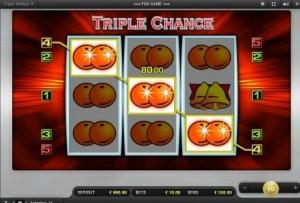 triple chance spiele